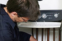 boiler replacement Cheshire