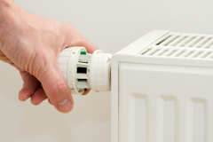 Cheshire central heating installation costs