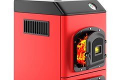 Cheshire solid fuel boiler costs