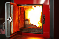 solid fuel boilers Cheshire